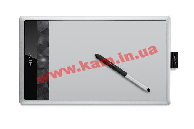 Wacom bamboo special edition pen + touch small