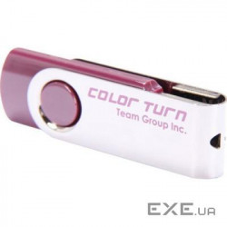 Флеш-накопитель USB 4GB Team Color Turn E902 Purple (TE9024GP01)