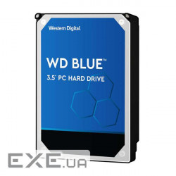 Жесткий диск Western Digital Blue 1Тб (WD10EZRZ)