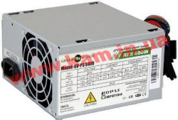 Блок питания LOGICPOWER 400W GreenVision GV-PS ATX S400/8 Bulk