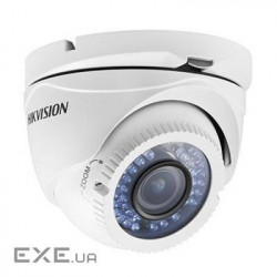 Turbo HD камера Hikvision DS-2CE56D0T-IRMF (2.8 мм)