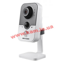 IP камера Hikvision DS-2CD2410F-I (4.0) (DS-2CD2410F-I (4.0))