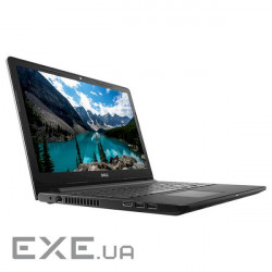 Inspiron 3565 15.6 HD (1366 x768) Anti-Glare, AMD A9-9425, RAM 4GB DDR4, HDD 500 (I3562A94H5DIL-7BK)