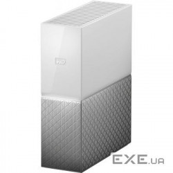 Сетевое хранилище (NAS) WD My Cloud Home (WDBVXC0030HWT-EESN)