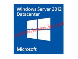 Программное обеспечение IBM Windows Server Datacenter 2012 (2CPU) - Russian ROK (00Y6293)