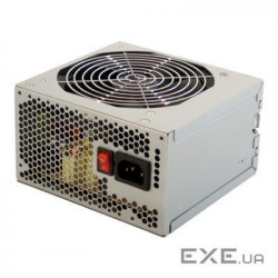 Блок питания DELUX 450W FAN 120mm ATX (DLP-30D)