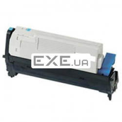 Картридж OKI TONER Cyan for C5600/ C5700,2000 Pages, NON-EU (43381923) Toner-C-C56/ 5700- (43381923)