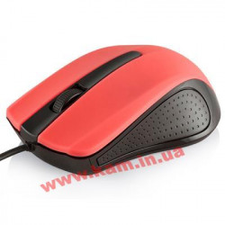 Мышь Modecom MC-M9 Black/ Red (M-MC-00M9-150)