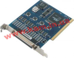 4 Port ISA Board, w/ DB25M Cable, RS-232 (C104H-DB25M)