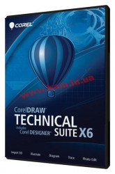 CorelDRAW Technical Suite Maintenance (2 Yrs) (5-50) (LCCDTSMLPCMNT22)