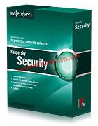Kaspersky Security for Collaboration Public Sector Renewal 1 year Band N: 20-24 (KL4323OANFD)