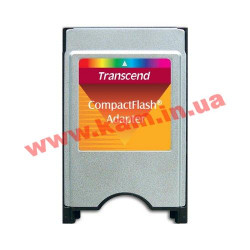 Адаптер Transcend TS0MCF2PC (TS0MCF2PC)