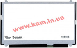 "Матрица для ноутбука 14.0"" HD+ (разр: 1600x900) ChiMei N140FGE-L32 40pin Slim LED глян"
