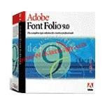 Font Folio 9 Multiple Platforms International English AOO License TLP1 (54010649AD01A00)
