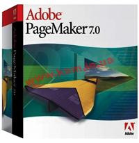 PageMaker Plus 7.0.2 Windows International English AOO License TLP1 (54014283AD01A00)