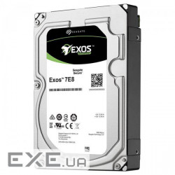 Жесткий диск Seagate Enterprise Capacity 2ТB 7200rpm 128MB ST2000NM0045