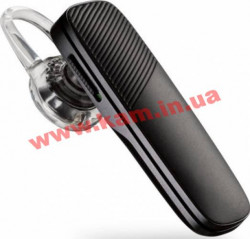Bluetooth гарнитура Plantronics Explorer 500 Black (моно) (203621-65)