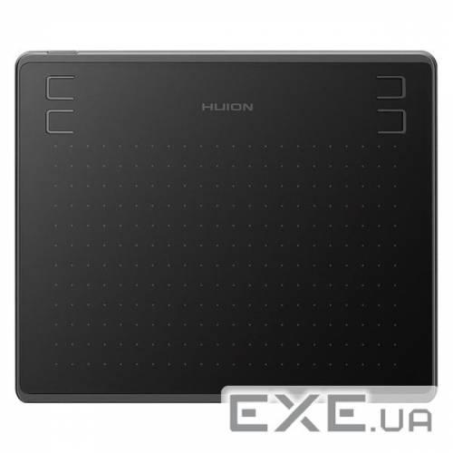 Графический планшет Huion H640P — заказать, купить, цена