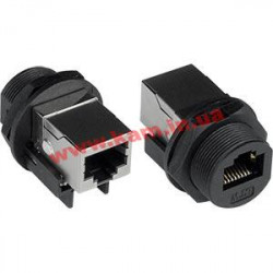RJ45-Waterproof RJ45 Waterproof Ethernet Connector Gain (dBi): (RJ45-Waterproof)
