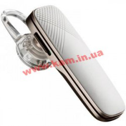 Bluetooth гарнитура Plantronics Explorer 500 White моно (203622-65)