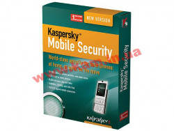 Kaspersky Security for Mobile Cross-grade 1 year Band M: 15-19 (KL4025OAMFW)