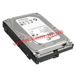 Жесткий диск SEAGATE Barracuda ST2000DM001 (ST2000DM001)