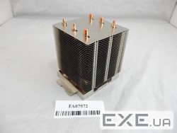 Процессорный радиатор IBM 00KG194 IBM CPU Heatsink for X3500 M5