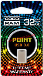 USB накопитель Goodram Point 32Gb (PD32GH3GRPOSR10)