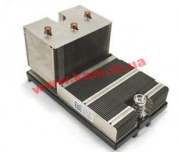 Радиатор Dell Heat Sink for PowerEdge R720 and R720xd (374-R720)