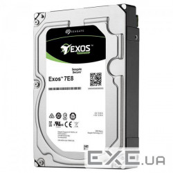 Жесткий диск Seagate Enterprise Capacity 1ТB 7200rpm 128MB ST1000NM0055