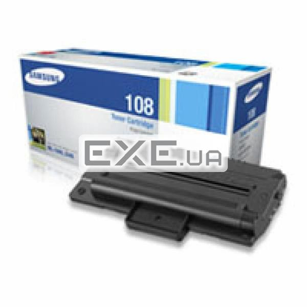 Картридж SAMSUNG ML-1640/ 2240/ 2241,1500 pages (MLT-D108S) IT Картридж SAMSUNG Toner ML (MLT-D108S)