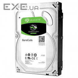 Жесткий диск SEAGATE BarraCuda Pro 10TB 7200RPM 6GB/ S/ 256MB (ST10000DM0004)