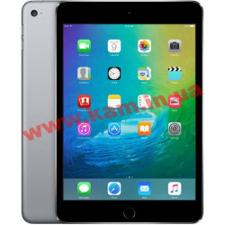Планшет Apple A1550 iPad mini 4 Wi-Fi 4G 128Gb Space Gray (MK762RK/A)