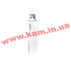 USB накопитель A-Data UV110 8Gb (AUV110-8G-RWH)