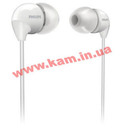 Навушники SHE3590WT/10 PHILIPS (SHE3590WT/10)