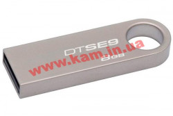 USB накопитель Kingston DataTraveler SE9 (DTSE9H/8GB)