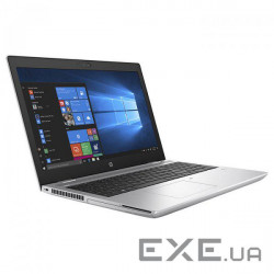 "Ноутбук HP ProBook 650 G4 (2SD25AV_V1), 15.6"" FullHD (1920x1080) IPS LED матовый / Inte (2SD25AV_V1)"
