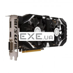 Видеокарта MSI GeForce GTX 1060 6GT OCV1