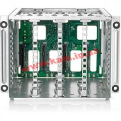 Корзина HP 8-SFF Cage Kit (668295-B21)