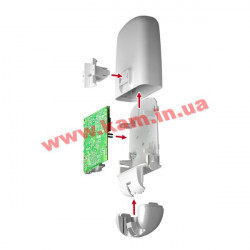 StationBox® Mikro without antenna (SBXM)