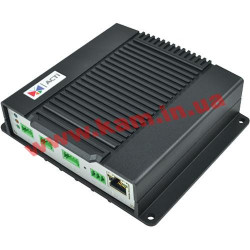 ВидеоСервер ACTi V22 1-Channel 960H/ D1 H.264 Video Encoder with Analog Video Output (ACTI V22)