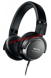 Наушники PHILIPS SHL3260 Black (SHL3260BK/00)