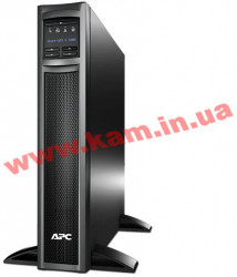 ИБП APC Smart-UPS X 1000VA Rack/ Tower LCD 230V (SMX1000I)