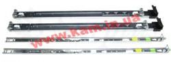 Набор конвертации Tower to Rack HP 509561-001 KIT, MTNG HDWR,COMMON,1U,W/ O PKG