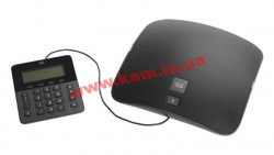 Телефон Cisco 8831 IP phone EU and Australia DECT Frequency (CP-8831-EU-K9=)