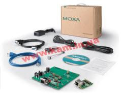 Starter kit for the MiiNePort E3-H series, module included (MiiNePort E3-H-ST)