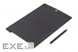 "LCD планшет для записей PowerPlant Writing Tablet 12"" Black (NYWT012A)"