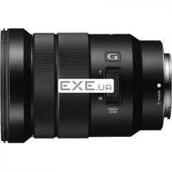 Объектив Sony 18-105mm f/ 4.0 G Power Zoom black (SELP18105G.AE)