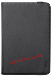 "ЧехолTRUST Universal 7-8"" - Primo folio Stand for tablets (Black) (20057)"