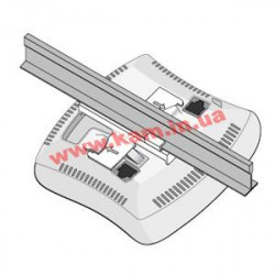 AP-100 SERIES CEILING RAIL MOUNT KIT (AP-105-MNT-C)